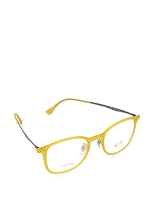 Ray-Ban Montura 7051 5519 (47 mm) Amarillo