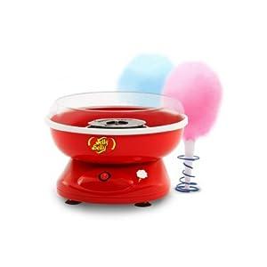 Jelly Belly JB15897 Cotton Candy Maker