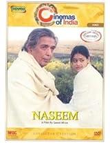 Naseem-Collector's Edition (Audio Video Digitally Restored)