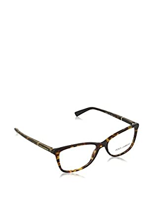 Dolce & Gabbana Gestell 3219_502 (58.1 mm) havana