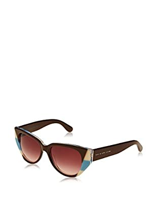 Marc by Marc Jacobs Sonnenbrille 762753101143 (53 mm) braun