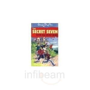 Good Old Secret Seven: 12 (The Secret Seven Series)