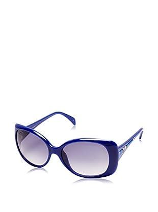 Pucci Gafas de Sol 704S_502 (58 mm) Azul Índigo
