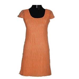 Baja - The New You. Orange Orange sherbert Dress