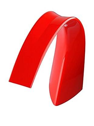Kartell Tischlampe LED Taj Mini rot