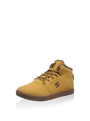 DC Zapatillas abotinadas