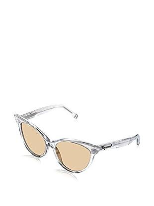 D Squared Gafas de Sol DQ0101 (58 mm) Gris / Transparente