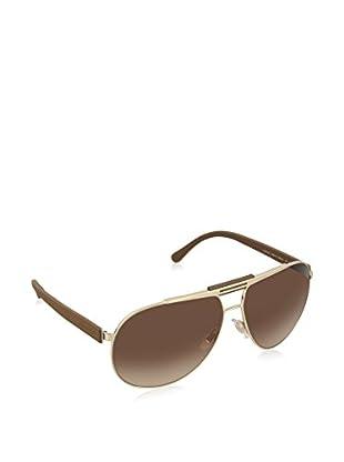 Dolce & Gabbana Sonnenbrille 2119_119013 (61.9 mm) goldfarben