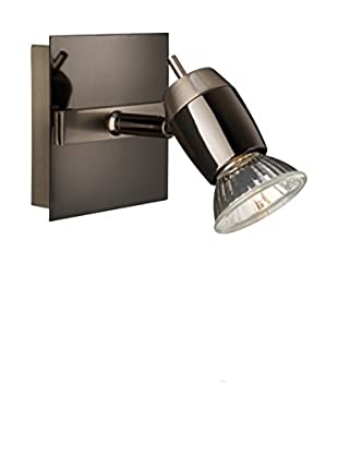 Philips Deckenlampe wood Single Spot  1X50W