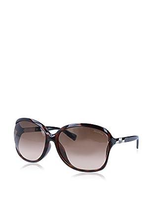 Max Mara Sonnenbrille HOLLY III FS_C0Q (64 mm) braun