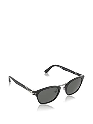 Persol Gafas de Sol Polarized 3110S 95_58 (49 mm) Negro