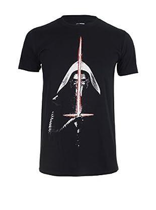 Star Wars T-Shirt Kylo Ren Lightsaber