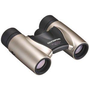 OLYMPUS 双眼鏡 小型軽量 防水 8x21 8X21RC II WP