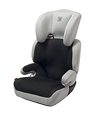 Babyauto Kinderautositz Modell Dun Gruppe 3.2 grau