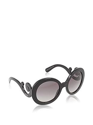 PRADA Gafas de Sol 27NS 1AB3M1 (55 mm) Negro