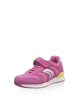 Geox Sneaker J Maisie Girl B
