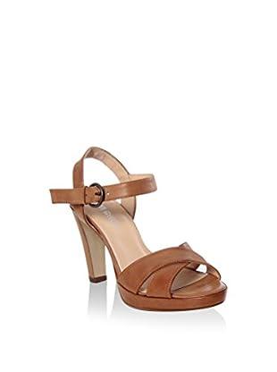 GIANNI GREGORI Sandalo Con Tacco