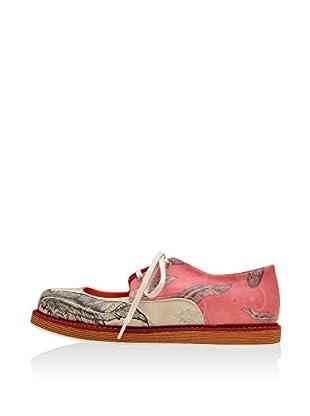 DOGO Zapatos de cordones Feathers