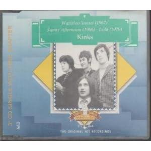 Waterloo Sunset - The Songs Of Ray Davies