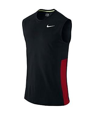 Nike Maglia Smanicata Crossover Sleeveless