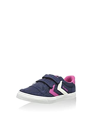 Hummel Zapatillas Stadil Jr Canvas Low