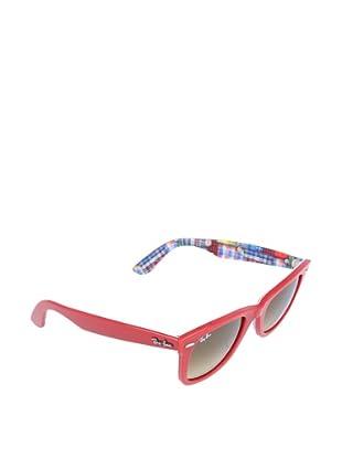 Ray-Ban Gafas de Sol MOD. 2140 SOLE113385 Rojo