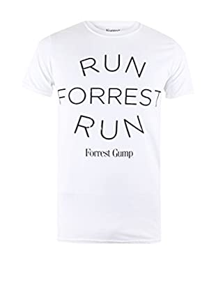 ICONIC COLLECTION - FORREST GUMP Camiseta Manga Corta Run Forrest
