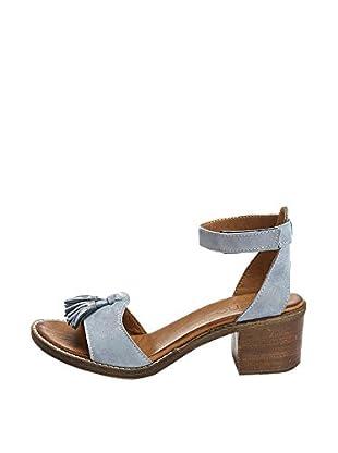 Bueno Shoes Sandalias de tacón Borlas