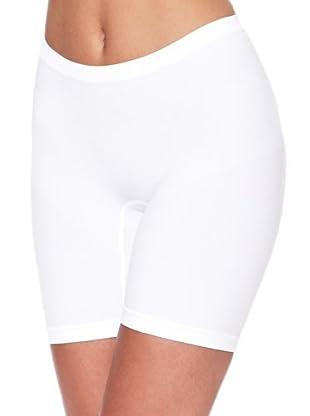 Controlbody Short (Blanco)