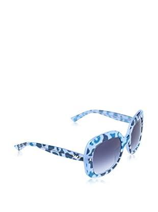 Emporio Armani Gafas de Sol EA 9849/S (52 mm) Azul / Gris