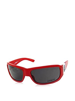 Bikkembergs Sonnenbrille 52303 (64 mm) rot