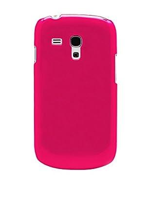 imperii Carcasa Rigid Samsung Galaxy S3 Mini Fucsia Fucsia