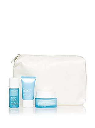 Clarins Pack Multi Hydra Crema.50 ml+Bi Serum 15 ml+Masc.15 ml