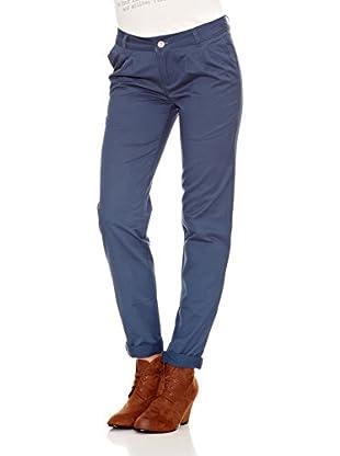 Springfield Pantalón Basic Peg Leg Chino