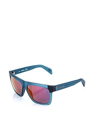 Diesel Sonnenbrille DL0072_88U (58 mm) blau