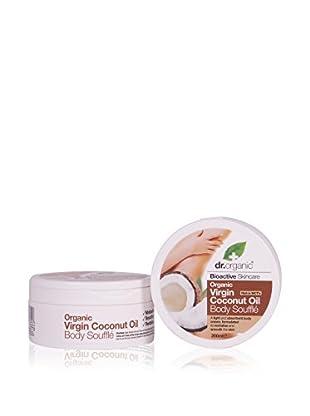 Dr.Organic Körperbutter Coconut Organic Light 200 ml, Preis/100 ml 6.48