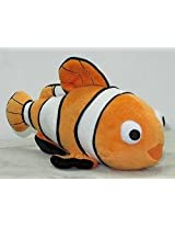 Nick Nack Clown Fish 15