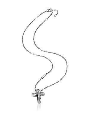 Breil Conjunto de cadena y colgante Charming Cross