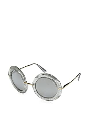 Dolce & Gabbana Sonnenbrille 6105_31086G (52.3 mm) grau