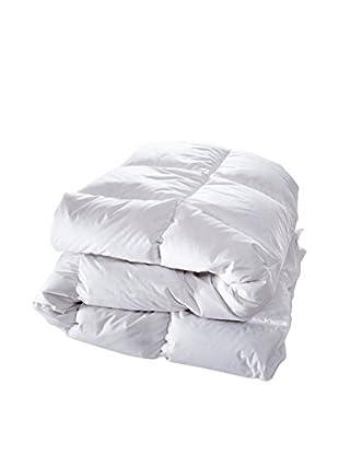 Manteuffel Daunendecke Comfort Medium