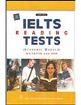IELTS Reading Tests (Academic Module)