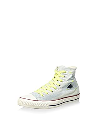 Converse Zapatillas abotinadas All Star Hi Denim