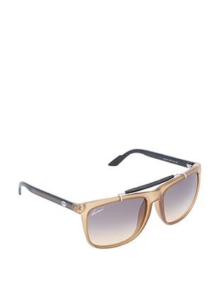 Gucci Damen Sonnenbrille GG 3588SFIW1Q champagne / schwarz