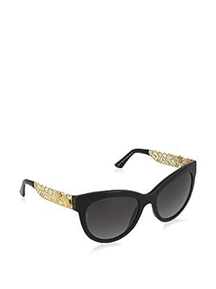 Dolce & Gabbana Gafas de Sol Polarized 4211 501_T3 (54 mm) Negro