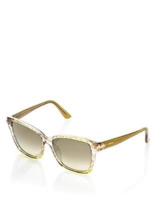 Emilio Pucci Sonnenbrille EP716S braun/zweifarbig