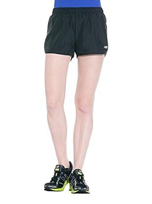 New Balance Momentum Damen-Shorts