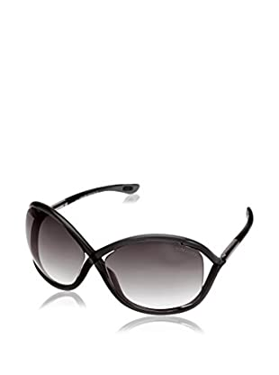 Tom Ford Gafas de Sol 664689399758 (64 mm) Negro