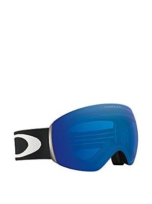 OAKLEY Skibrille OO7050-20 schwarz matt