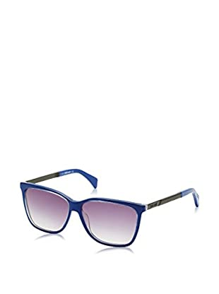 Just Cavalli Sonnenbrille JC652S (58 mm) blau