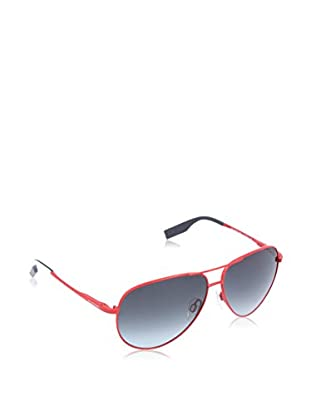 Tommy Hilfiger Gafas de Sol Kids TH1074/ SJJAK854 (54 mm) Rojo 54